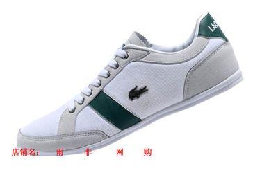 Новые 15-летние мужчина крокодил земля обувь холст обувь с низким мужская мода повседневная обувь крокодил крокодил мужская анти-меховой - Taobao