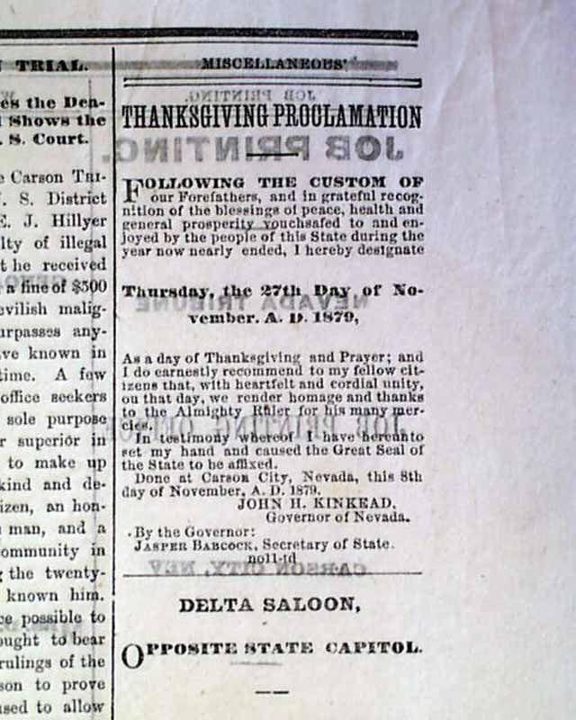 17 Best images about Thanksgiving Proclamations on ...