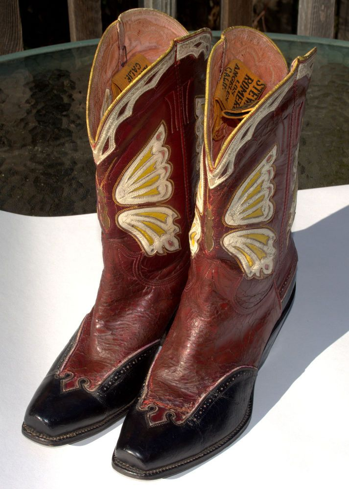 1000  ideas about Custom Cowboy Boots on Pinterest | Cowgirl boots