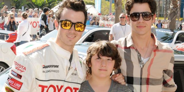We need to talk about what Frankie Jonas looks like now  - Seventeen.com