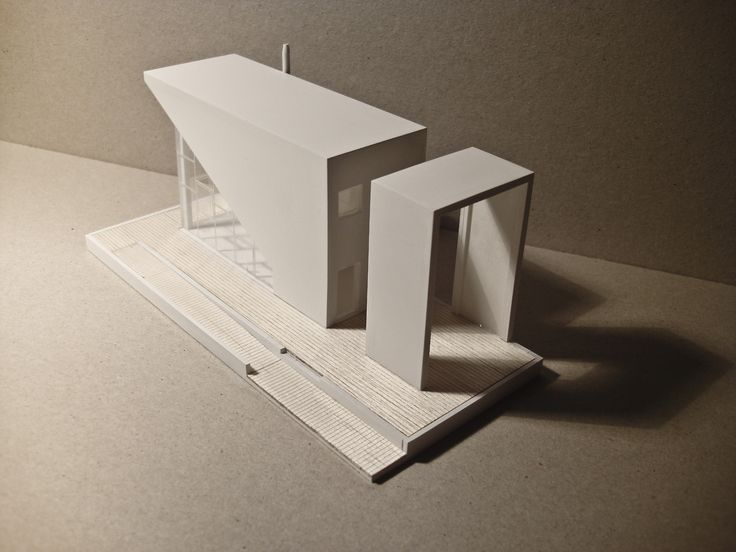 146 best images about maquetas on pinterest for Conceptual model architecture