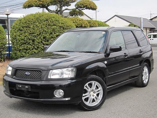 Japan Used Subaru Forester SUV from Yokohama, Japan For Sale Price starts from 400 USD only. Book Now!! More than 150 stocks are available.  #japanesecartrade