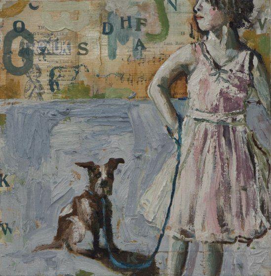 "Sophie Gralton ""smallest dancer"""