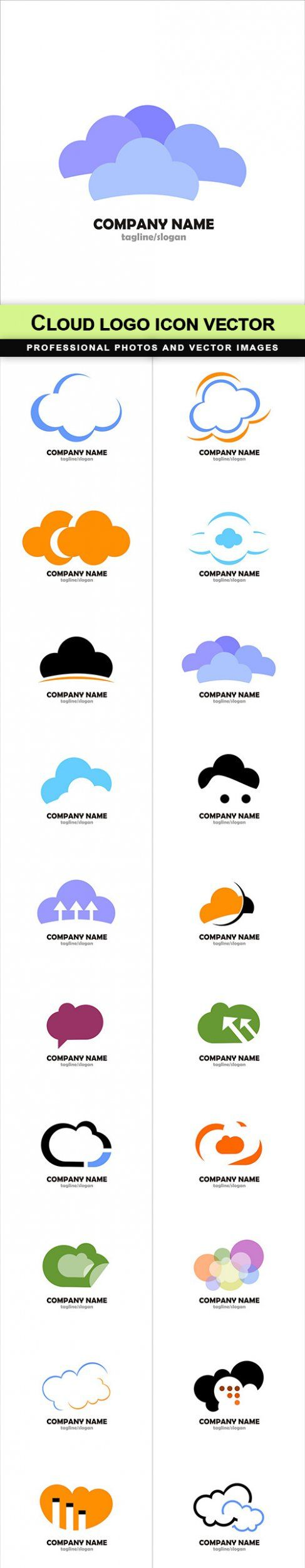 best images about logo logo design graphics and cloud logo icon vector make beautiful logos these little clouds them for