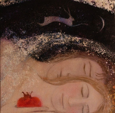 Catherine Hyde - Under a blanket of stars