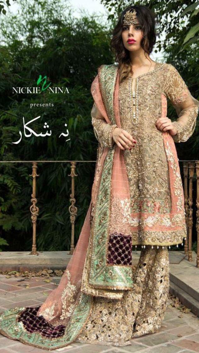 Nickie Nina pakistan