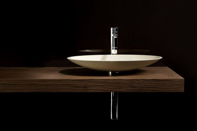 Minosa Design: Bathroom Washbasins