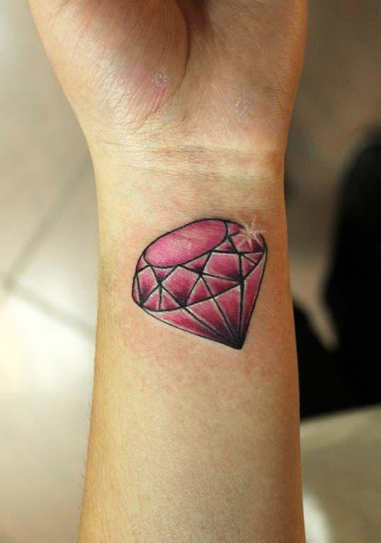 Tattoo by Viktor.