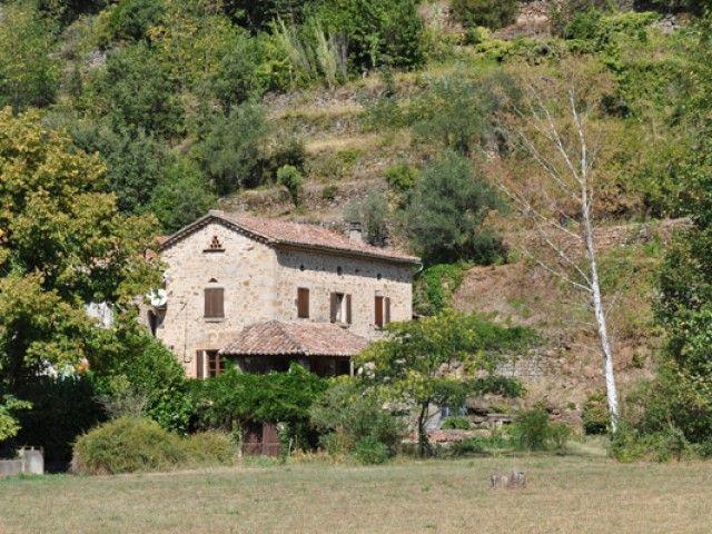 irs, agence immobilière à Largentière en Ardèche - Vente - achat, Maisons, Belles demeures, terrains, Ardèche. - IRS Immobilier