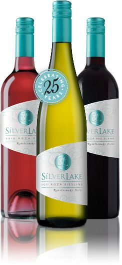 SilverLake Wines