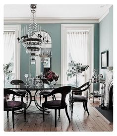 Home decor ideas | be inspired by this amazing dining room