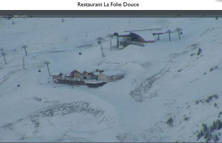 www.thealpineclub.co.uk La Folie Douce at Val Thorens