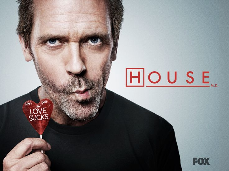 House, par Serge.