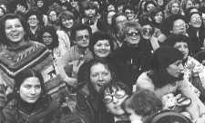 1974. Gli anni ruggenti del femminismo