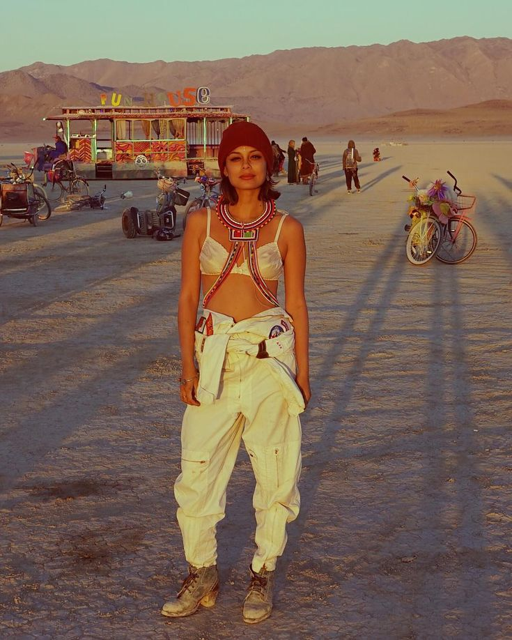 Best Burning Man Festival Images On Pinterest Beach Anna - Fantastic photos of burning man counter culture event taking place in the desert