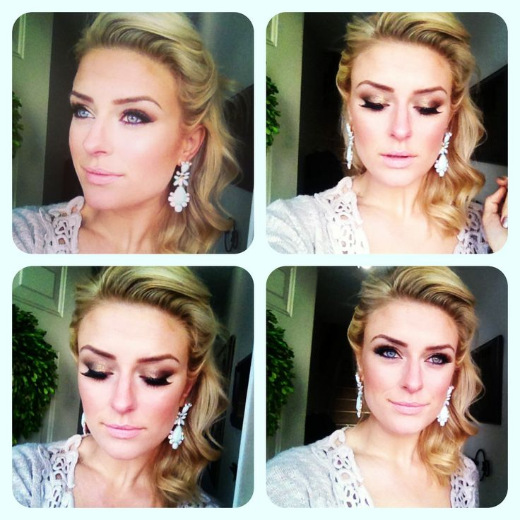41 best Fancy Face Inc - Bridal Hair & Makeup - Before & After Shots ...