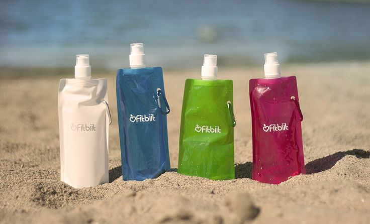 Pullot rantakunnossa