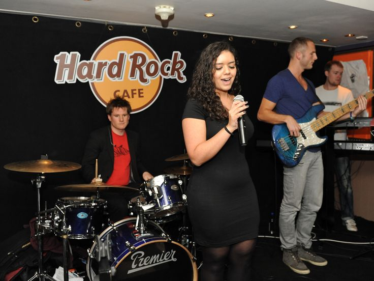 Ever wanted to sing with a live band? We can source party bands who will let you jump on stage with them! Live like a Rock Star with Rockaoke and Rock Star Live!
