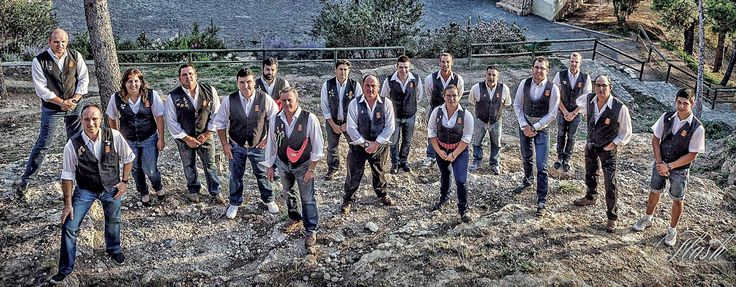El Concejal de Festejos Taurinos se reúne con los caballistas de Segorbe