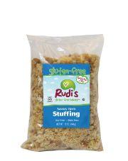 Gluten-Free Stuffing | Rudi's Bakery. ☀CQ #GF #glutenfree