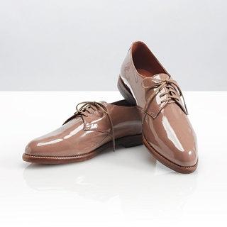 Unos bontos zapatos para papa
