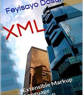 Xml: Extensible Markup Language (Simplified) PDF