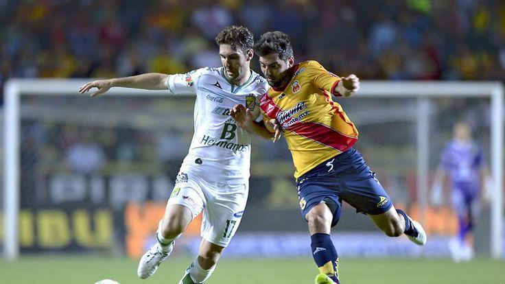 A qué hora juega León vs Morelia   Liguilla del Clausura 2016 (vuelta) - https://webadictos.com/2016/05/13/hora-leon-vs-morelia-liguilla-clausura-2016/?utm_source=PN&utm_medium=Pinterest&utm_campaign=PN%2Bposts