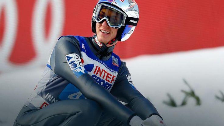 Gregor Schlierenzauer zakończył sezon