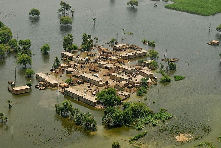 How Villagers Are Rising Above Severe Flooding in Pakistan | TakePart