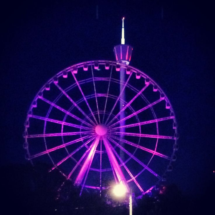Pariserhjul i Liseberg