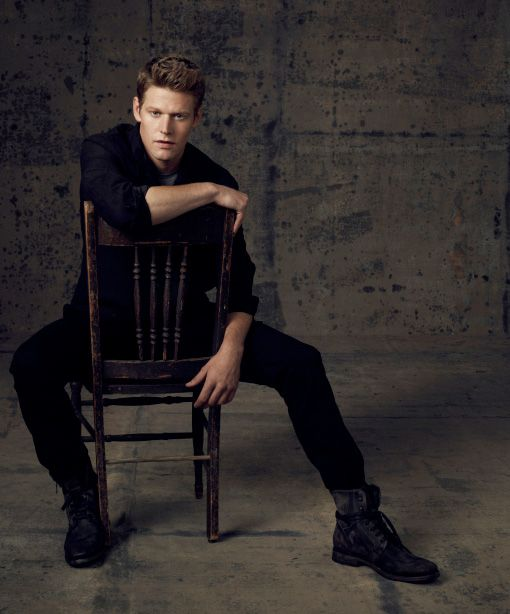 'The Vampire Diaries' star Zach Roerig spills on Matt, Rebekah, and missing Matt Davis