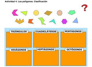 ESPELLO DA NOSA CLASE -COMPAÑÍA DE MARÍA FERROL 3º E.P.: FIGURAS PLANAS Y CUERPOS GEOMÉTRICOS.
