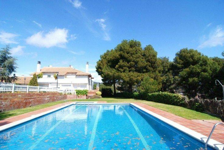 Villa Blanch, Santa Susanna, Costa Maresme