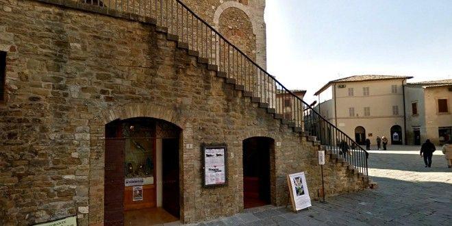 Federico Cesi Musica urbis al teatro Tordi di Bevagna - Bettona oggi - notizie da Bettona