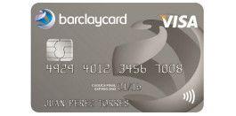 Obtener Financiación Con La Tarjeta De Crédito Gratuita Visa Barclaycard
