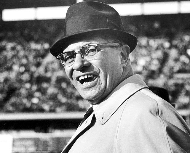 Episode 553: Vince Lombardi Got It Right (Classic Podcast)