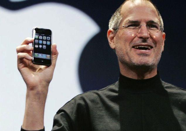 Steve Jobs aveva previsto il futuro degli iPhone nel 2007 - http://www.tecnoandroid.it/steve-jobs-previsto-futuro-degli-iphone-nel-2007/