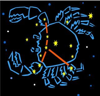 procurandoumaestela / Constelações