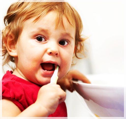 #Estrategias para prevenir la caries #dental