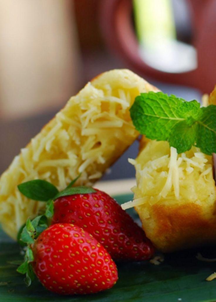 Resep dan Cara Membuat Kue Pukis Banyumas Nikmat