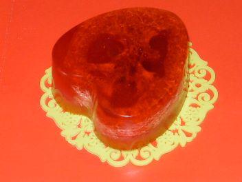 Глицериновое мыло с люфой, nice soap from etochtoto.ru
