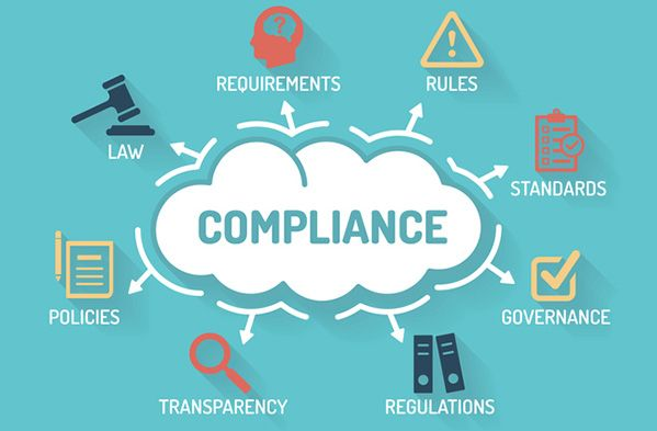 Challenges For Compliance Management In Today S World Compliance