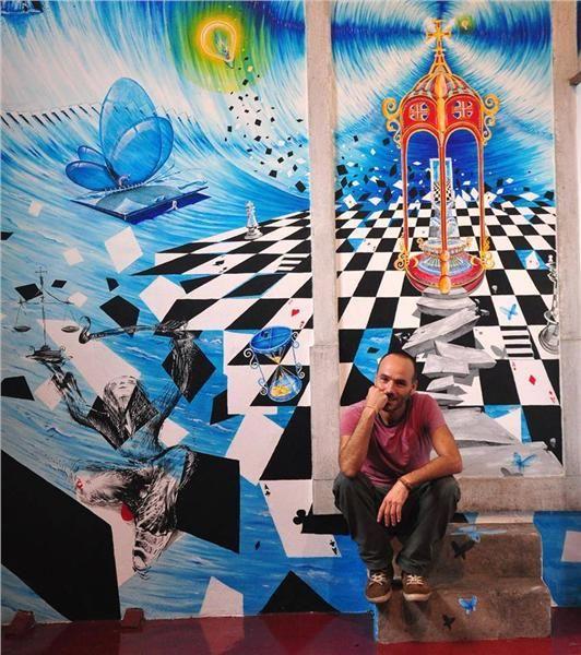 Exas | Urban-Art