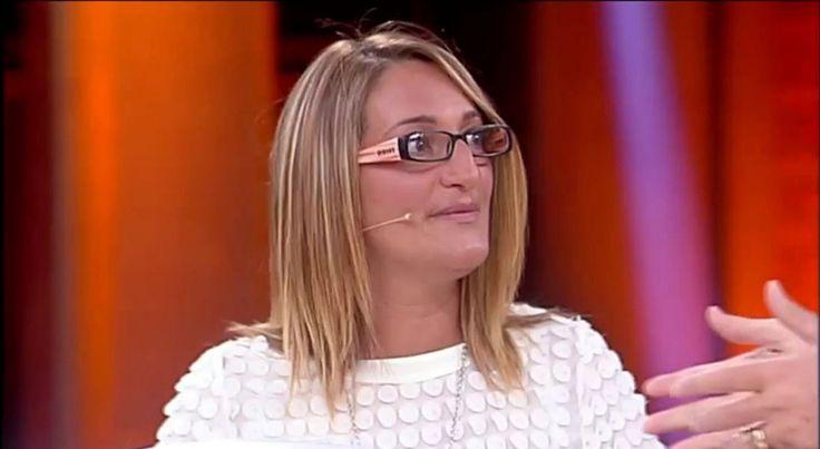 """Intervista a Olimpia Madonia da """"Avanti un altro!"""""""