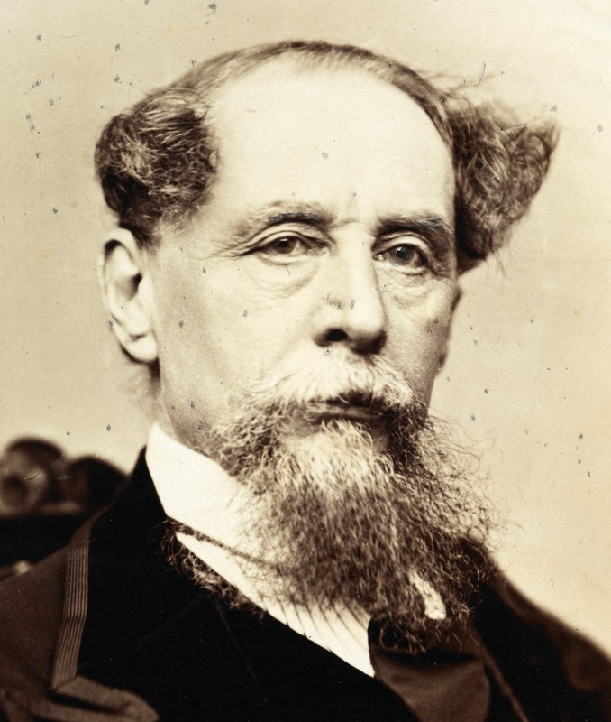 a biography of charles john huffam dickens an english writer and social critic Charles john huffam dickens was an english writer and social critic when charles was 12 he had to work in a dirty and smelly factory, near the river thames in london his job was to people think that his books 'david copperfield' and 'great expectations' were written from his own life experiences.