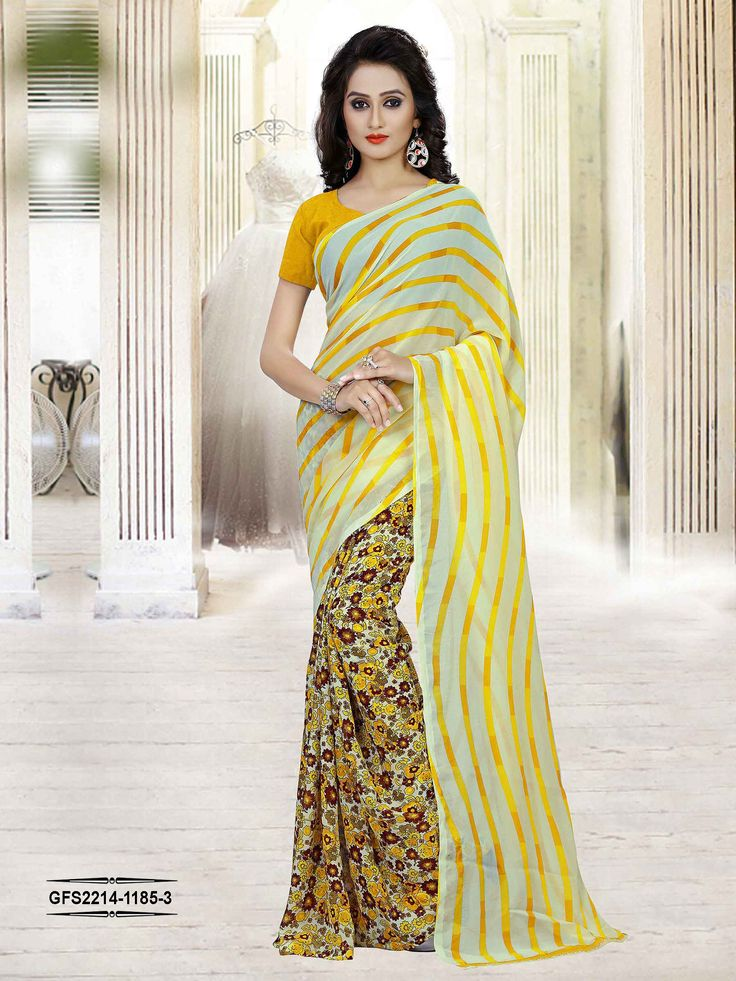Purchase This Saree s://goo.gl/FbfTLt
