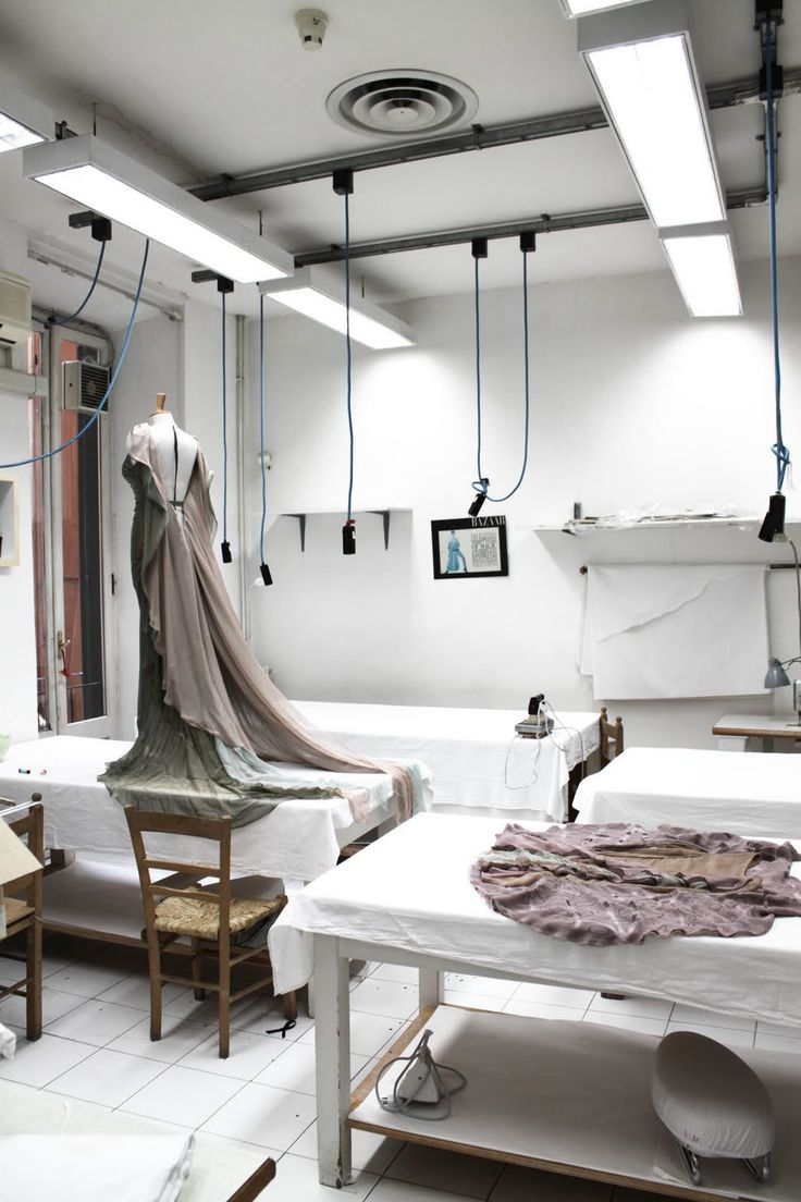 25 Best Ideas About Fashion Studio On Pinterest Sewing Studio Atelier And Magazine Wall