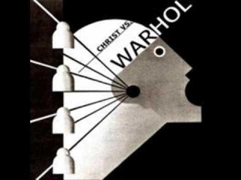christ vs. warhol - Paper dolls