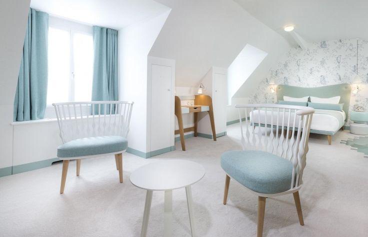 Hôtel Le Lapin Blanc Paris | Hôtel dans le Quartier latin à Paris 75005 | SITE OFFICIEL