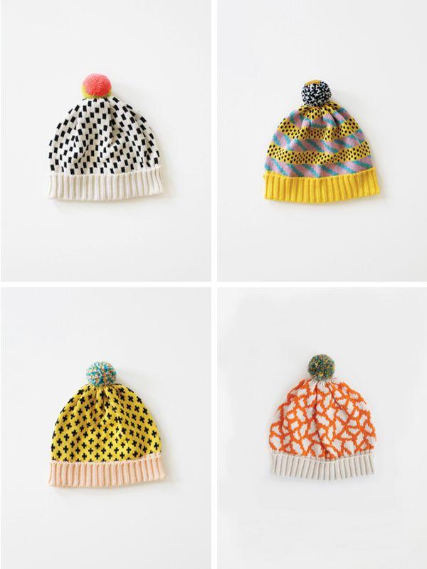 annie larson, my knitwear inspiration